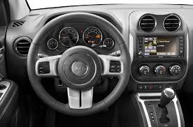 New 2017 Jeep Compass Price Photos Reviews Safety Ratings