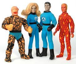 Fantastic Halloween Costumes Mego Human Torch Google Vintage Toys