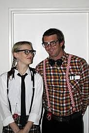 Halloween Costumes Nerd 50 Halloween Costumes Glasses Wearers Images