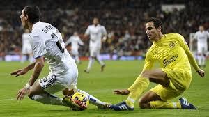 Real vs Villarreal Live 15 Mai 2011, Liga Espagnole