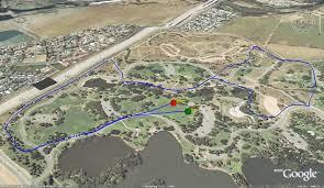 Tilden Park Map Xc Course Maps Berkeley High Cross Country Track U0026 Field