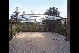 tettoia autoportante tettoie in ferro treviso vicenza venezia verona