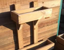 corner decking wooden garden planter l shaped planter wood