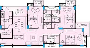 upasna rosewood apartments in panchyawala jaipur price