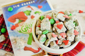 frosty u0027s snowman party mix the love nerds