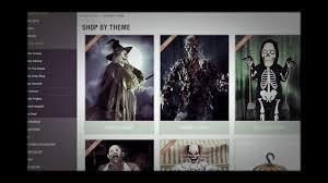deady teddy spirit halloween official 2016 spirit halloween themes predictions youtube
