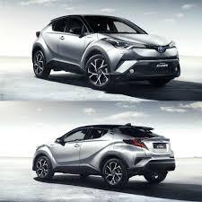 toyota harrier 2016 interior toyota c hr reveals its interior torque