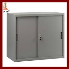 casier de bureau metal métal bureau armoire vestiaire avec porte coulissante paroi