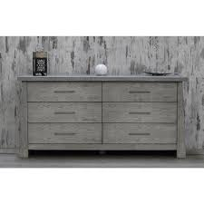 Gray Bedroom Dressers Gray Dressers Chests Bedroom Furniture The Home Depot