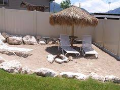 Spring Is Coming Cant Wait To Hit My Hammock In My Own Backyard - Backyard beach design