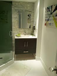 Green Powder Room Bathroom Trough Sink For Remodeling Design Ideas Powder Room