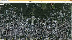 Satellite Maps 2015 Integration Of Satellite Images Ptv Developer Blog