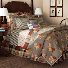 Bed Set Home Hudson River Valley Comforter Set