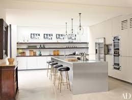Architectural Digest Kitchens by The Best Kitchens Of 2016 Screenwriter Architectural Digest And