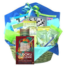 Book Gift Baskets 11 Best Puzzle Book Gift Baskets Images On Pinterest Puzzle