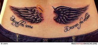 vs tattoos tattoos wings guardian