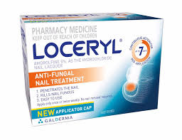 buy loceryl nail lacquer kit 5ml online at pharmacy online