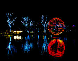 Phoenix Zoo Lights by Phoenix Zoo Lights