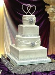 wedding cakes with sparkle bling wedding cakes pinterest