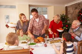 plumbing issues can increase with thanksgiving meal preparation