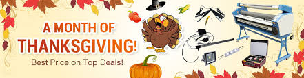 month of thanksgiving best price on top deals