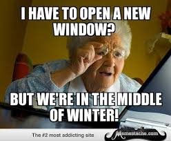 Internet Grandma Meme - grandma finds the internet meme funnies pinterest