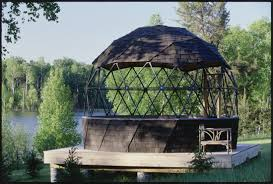 Geodesic Dome Home Floor Plans by Dome Home Manufacturing