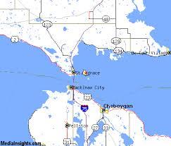 map of mackinac island mackinac island michigan com map