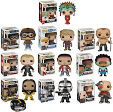 random amazon com funko pop exclusive mystery starter pack set of 10