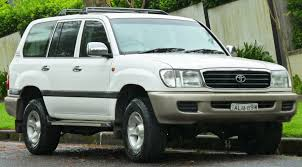 2002 toyota land cruiser information and photos zombiedrive