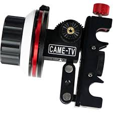 came tv ff 01 follow focus system with a b hard stops ff01 b u0026h