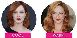 Warm Tone Hair Color 4 Steps To Fabulous Fall Hair