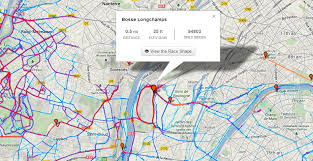 Route Toaster How To Find U0026 Create Awesome Cycling Routes In A Smarter Way Dc