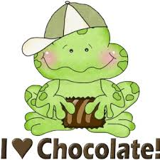 Where To Buy Chocolate Frogs Would You Prefer To Make Buy Or Eat Chocolate Frogs Frogs