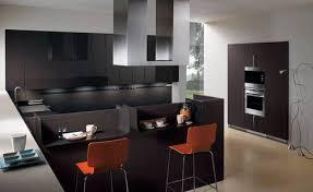 black kitchen furniture the best modern minimalist kitchen furniture design for modern
