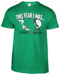peanuts christmas t shirt men s licensed snoopy peanuts christmas t shirt ebay