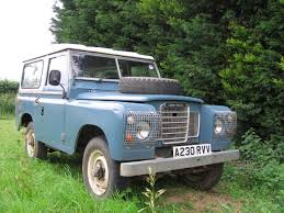 land rover series 1 for sale 200di