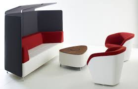 Modern Office Workstations Employee Lounges Take A Break To Get More Done U2013 Modern Office