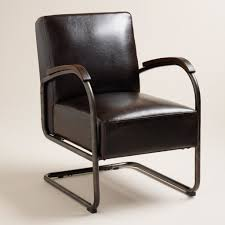 Black Wingback Chair Design Ideas Living Room Chairs Comes With Pacific Black Elliott Wing Back
