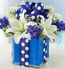 50 creative and beautiful box flower arrangement home decor ideas