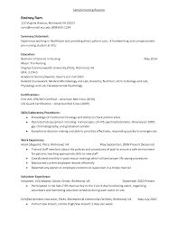 Aerobics Instructor Resume Lifeguard Resume Description Resume For Your Job Application