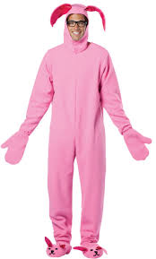 bunny costume christmas story bunny suit costume costumes