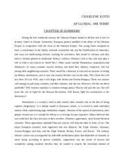 Ottoman Empire Essay The Ottoman Empire Study Resources