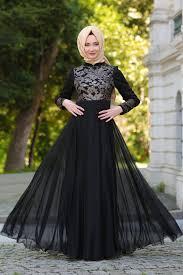 gaun muslim tilan model gaun pesta mewah dan elegan favorit muslimah baju
