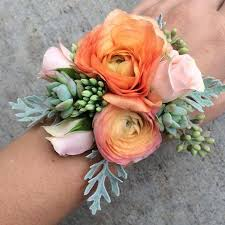 homecoming corsages wrist sophisticated floral the shop utah service