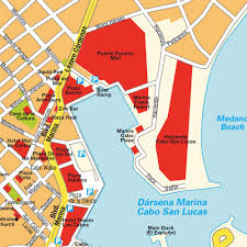 Mexico Beach Map by Map Cabo San Lucas Mexico Maps And Directions At Map