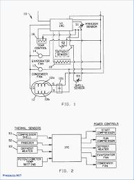 freezer system diagram bohn evaporator wiring diagram u2022 wiring