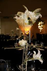 Eiffel Tower Table Centerpieces Planning Tip Choose Multiple Centerpiece Heights Elite Events