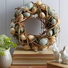 easter wreath egg easter wreath tutti decor ltd gisela graham