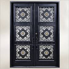 Iron Door Design Pictures
